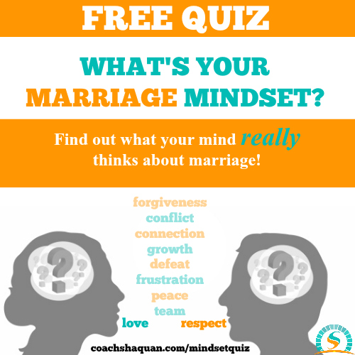 How to tell if your marriage is over quiz